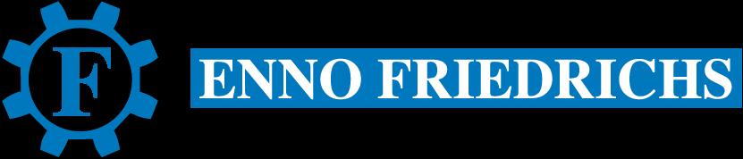 ENNO FRIEDRICHS