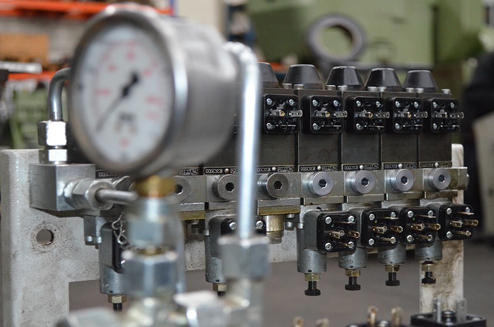 hydraulikservice